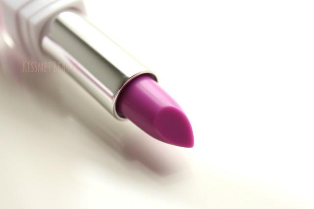 Sephora + Pantone Radiant Orchid Venus Lure Lip Balm