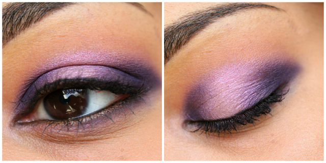 Smashbox Ombre Eyes